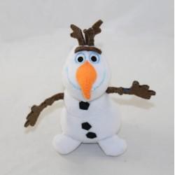 Llavero de felpa Olaf...