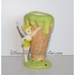 Coupe à glace Clochette DISNEY Fée Clochette fragile 14 cm