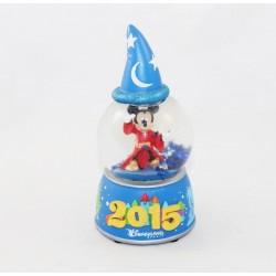 Snow globe Mickey...
