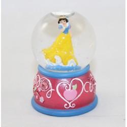 Mini snow globe Snow White...