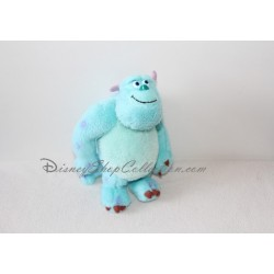 Plush Sulli DISNEY STORE Monsters Inc blue 24 cm