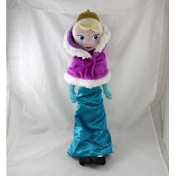 Muñeca de peluche Elsa...