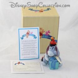 Figurine Bourriquet DISNEY ENESCO Pooh & Friends