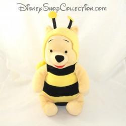 Peluche Winnie l'ourson PTS SRL Disney déguisé en abeille
