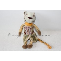 Peluche Nala DISNEY Le roi Lion spectacle The Lion King The Broadway musical