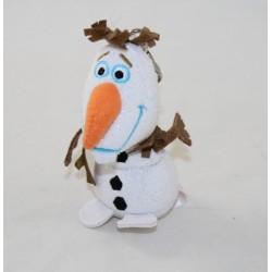 Llavero de felpar Olaf...