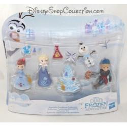 HASBRO Disney Frozen Figurine Set