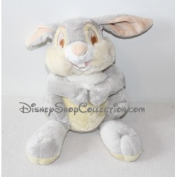 Plush rabbit Pan Pan DISNEY STORE friend Thumper from Bambi 28 cm