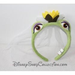 Serre-tête Minnie DISNEY PARKS oreilles de Minnie Mouse noeud rouge