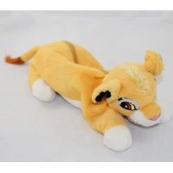 Kit de león de felpar Simba...