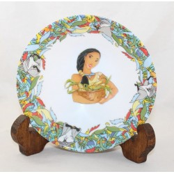 Bol Pocahontas DISNEY Arcopal assiette céréales céramique 16 cm