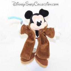 Peluche Mickey déguisé en Jedi DISNEYLAND PARIS Star Wars