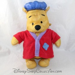 Peluche paracadute tela FISHER PRICE Disney Winnie the Pooh