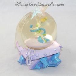 Snow globe Fée Clochette DISNEY Tinker Bell étoile boule à neige 15 cm