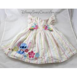 Vestido de verano Stitch DISNEY STORE Lilo y Stitch