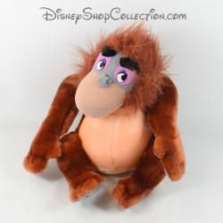 Monkey plush King Louie...
