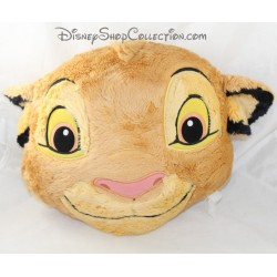 Coussin tête Simba DISNEY Le Roi lion