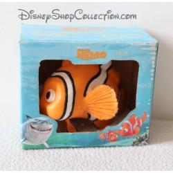 Figurine résine poisson Nemo DISNEY Le monde de Nemo 12 cm