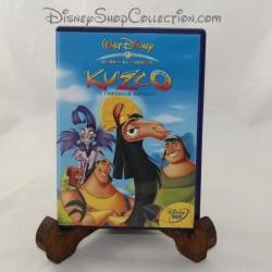 DVD Kuzco Imperatore Megalo DISNEY numerato N°60