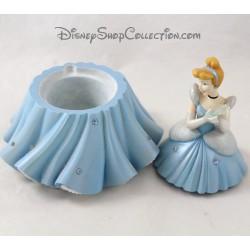 Euro Disney Cenerentola Jewelry Box Figurina
