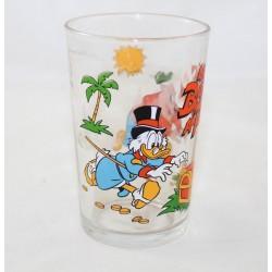 Glass La Bande à Picsou...