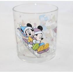 Glass Mickey y sus amigos...
