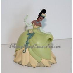 Figurita Tiana BULLYLAND la princesa y la rana de Disney Bully 11 cm