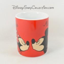 Taza Mickey Minnie DISNEY...