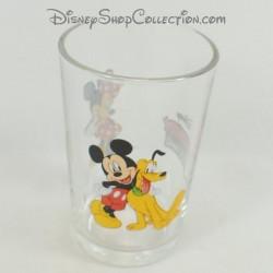 Glass Mickey e amici DISNEY...