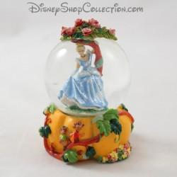Mini globo di neve DISNEY Cenerentola