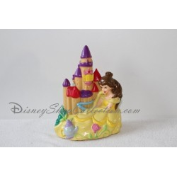 Piggy bank princess Belle DISNEY Beauty and the beast