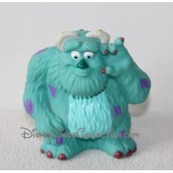 Figurine pouet Monstre Sully DISNEY PIXAR Monstres et Compagnie 12 cm