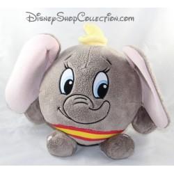 Peluche balle elephant DISNEY dumbo Nicotoy boule 33 cm