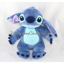 Peluche Stitch DISNEYLAND PARIS Lilo et Stitch bleu Disney 30 cm