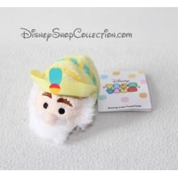 Tsum Tsum Sultan DISNEY STORE Aladdin mini peluche père Jasmine