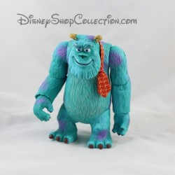 Figurine articulée Sulli DISNEY PIXAR Monstres et Compagnie 2001 Hasbro 15 cm