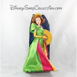 Lady Tremaine DISNEY STORE Cenicienta la muñeca de lujo de película