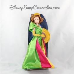 Poupée Lady Tremaine DISNEY STORE Cinderella le film Deluxe