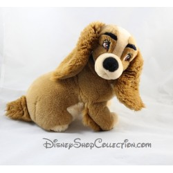 Plush dog Lady DISNEY CLASSICS beauty and the bum 34 cm TRUDI