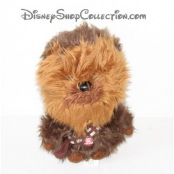 Wookie Chewbacca STAR WARS talking plush 20 cm