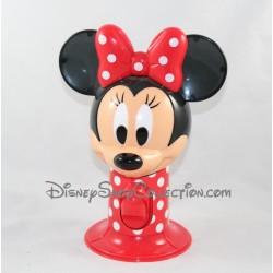 Distributeur smarties bonbon Minnie DISNEY 23 cm