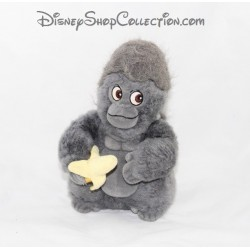 Disney Tok Tarzan black grey monkey cub 24 cm