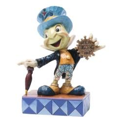 Figurine Olaf DISNEY TRADITION by Jim Shore La Reine des neiges