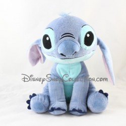 Peluche Stitch DISNEY PTS SRL Lilo et Stitch 26 cm assis