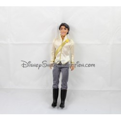 Flynn Rider DISNEY jointed doll married Rapunzel Mattel 30 cm
