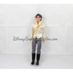 Poupée articulée Flynn Rider DISNEY Raiponce Mattel 30 cm