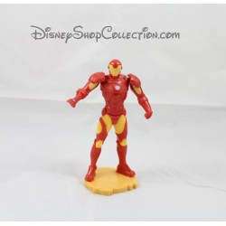 Figurine Iron Man MARVEL Kinder Maxi Disney 2015