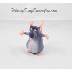 Figurine Django rat DISNEY Ratatouille bras qui bougent 10 cm