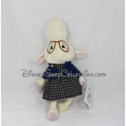 Peluche mouton Bellwether DISNEY PARKS Zootopie 31 cm