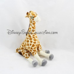 Peluche Bridget girafe DISNEY STORE The Wild 25 cm